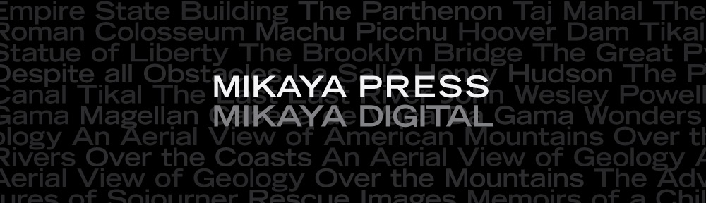 Mikaya Press Mikaya Digital